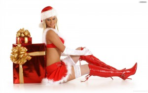 Sexy-Christmas-Girls-Wallpapers-2014
